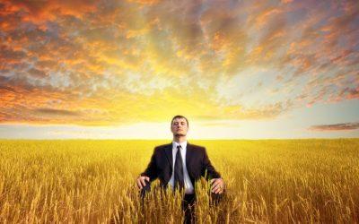 Build Resilience through Meditation